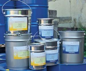 Полиуретановые полимеры гидроизоляция мастика кровельная дельс купить