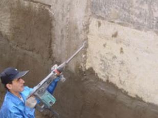 Крыши дождя ремонте как защититься при от