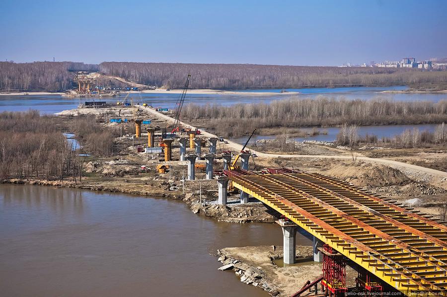 Транспортное дороги мосты тоннели