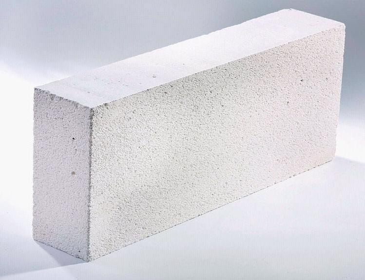 ячеистый бетон реферат